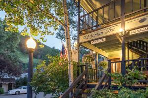 The Victorian Inn, Penziony – hostince  Telluride - big - 1