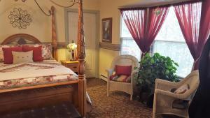 The Bookcliffs Bed & Breakfast, Panziók  Grand Junction - big - 14