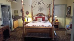 The Bookcliffs Bed & Breakfast, Panziók  Grand Junction - big - 13