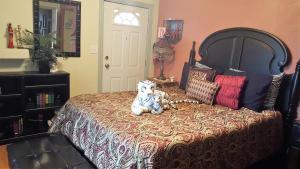 The Bookcliffs Bed & Breakfast, Panziók  Grand Junction - big - 12