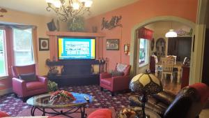 The Bookcliffs Bed & Breakfast, Bed and breakfasts  Grand Junction - big - 11