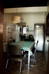 Reges Hostel, Hostely  Alto Paraíso de Goiás - big - 16