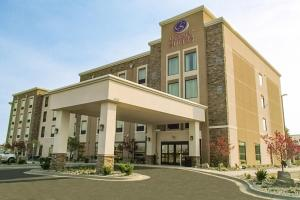 Comfort Suites Billings