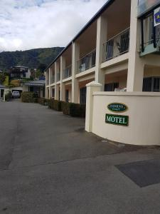 Jasmine Court Motel, Motelek  Picton - big - 40