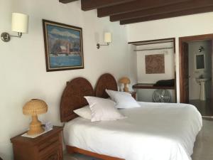 Posada del Virrey, Hotels  Tequisquiapan - big - 10
