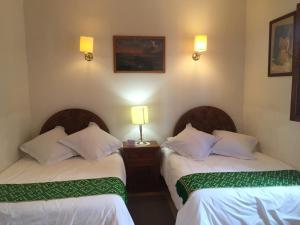 Posada del Virrey, Hotels  Tequisquiapan - big - 4
