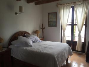 Posada del Virrey, Hotels  Tequisquiapan - big - 12