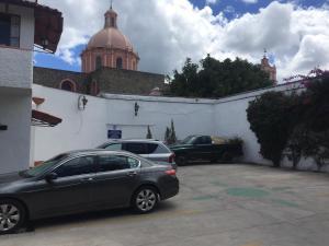Posada del Virrey, Hotels  Tequisquiapan - big - 22