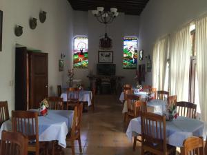 Posada del Virrey, Hotels  Tequisquiapan - big - 14