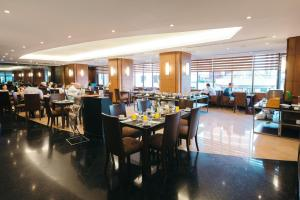 City Garden Hotel Makati, Szállodák  Manila - big - 144