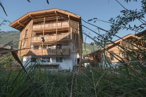 Pensione Atelier Garni Astei Grossarl Austria