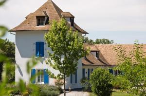 La Maison du Lac - La Faye
