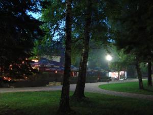 Hotel Park Livno, Hotels  Livno - big - 45