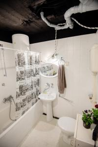 Asko Apartment, Appartamenti  Novi Sad - big - 31