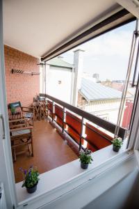 Asko Apartment, Апартаменты  Нови-Сад - big - 29