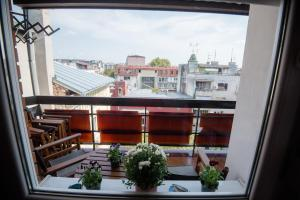 Asko Apartment, Appartamenti  Novi Sad - big - 27
