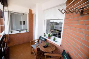 Asko Apartment, Апартаменты  Нови-Сад - big - 25