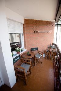 Asko Apartment, Appartamenti  Novi Sad - big - 24