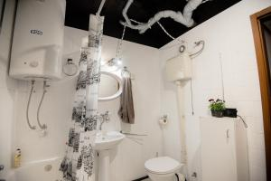 Asko Apartment, Апартаменты  Нови-Сад - big - 23
