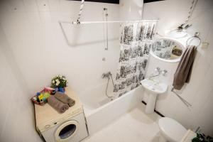Asko Apartment, Appartamenti  Novi Sad - big - 21