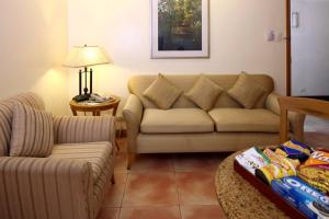 City Garden Suites, Hotely  Manila - big - 22