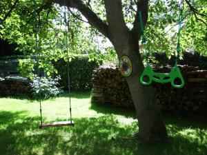 La petite saugère, Holiday homes  Bosguérard-de-Marcouville - big - 22