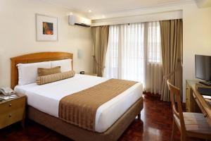 City Garden Suites, Hotely  Manila - big - 24