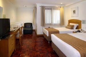 City Garden Suites, Hotely  Manila - big - 10