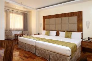City Garden Suites, Hotely  Manila - big - 20