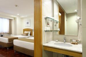 City Garden Suites, Hotely  Manila - big - 8