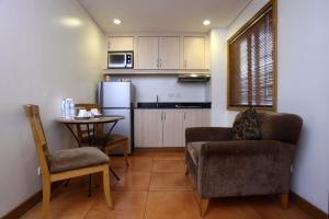 City Garden Suites, Hotely  Manila - big - 7