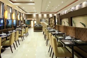 City Garden Suites, Hotely  Manila - big - 42