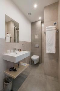 Hotel Reytan, Hotely  Varšava - big - 10