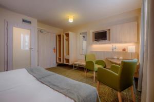 Hotel Reytan, Hotely  Varšava - big - 12