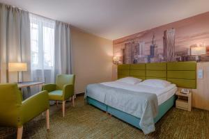 Hotel Reytan, Hotely  Varšava - big - 9