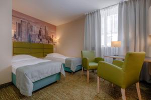 Hotel Reytan, Hotely  Varšava - big - 7