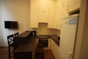 Citadel, Apartments  Lviv - big - 7