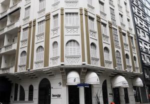De luxe apartment in Copacabana, Ferienwohnungen  Rio de Janeiro - big - 1