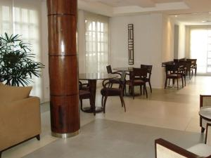 De luxe apartment in Copacabana, Ferienwohnungen  Rio de Janeiro - big - 14