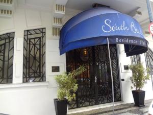 De luxe apartment in Copacabana, Ferienwohnungen  Rio de Janeiro - big - 5