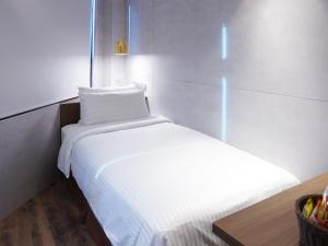 Hotel Relax 5, Hotely  Taipei - big - 10