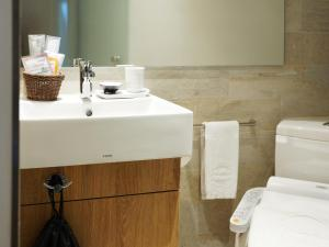 Hotel Relax 5, Hotely  Taipei - big - 25