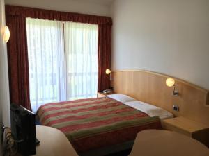 Hotel Garni Enrosadira, Hotely  Vigo di Fassa - big - 21