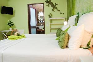 Habitación Bamboo Doble Estándar - 1 o 2 camas