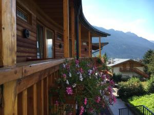 Hotel Garni Enrosadira, Hotely  Vigo di Fassa - big - 139