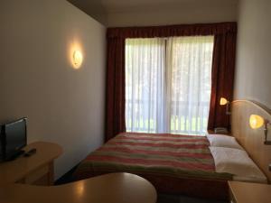 Hotel Garni Enrosadira, Hotely  Vigo di Fassa - big - 9