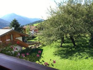 Hotel Garni Enrosadira, Hotely  Vigo di Fassa - big - 16