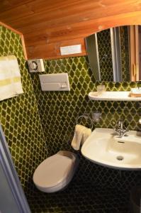 Garni Meinrad, Guest houses  Ora/Auer - big - 18