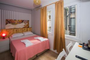 Rodin Suites, Hotely  Istanbul - big - 37