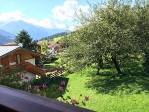 Hotel Garni Enrosadira, Hotely  Vigo di Fassa - big - 127